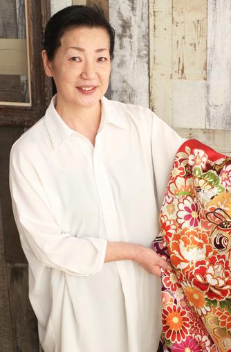 吉川美栄子